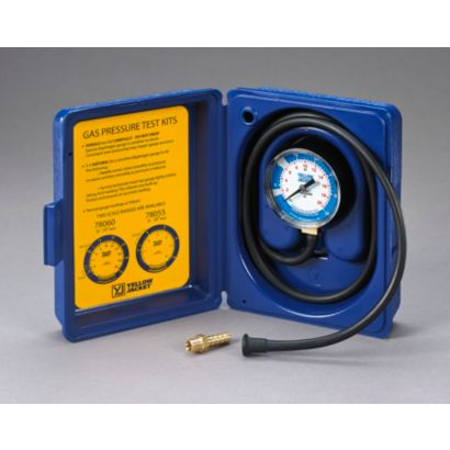 """Yellow Jacket 78060 - Complete test kit - 0-35"""" W.C."""