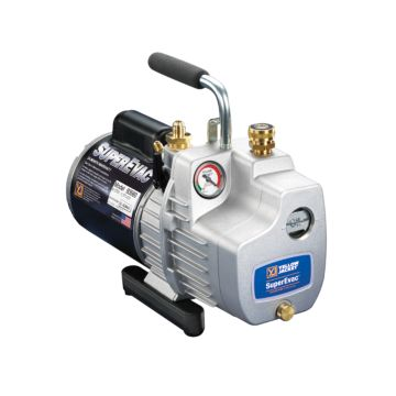 Yellow Jacket 93560 - SuperEvac 6 CFM Vacuum Pump