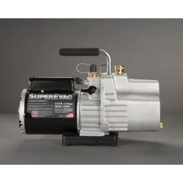 Yellow Jacket 93580 - SuperEvac 8 CFM Vacuum Pump