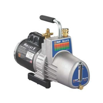 Yellow Jacket 93600 - 7 CFM BULLET Vacuum Pump